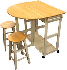 Small Folding Kitchen Table by Furniture Endearing Portable Dining Tables Folding Kitchen Table