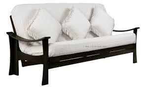 zen java futon frame by lifestyle
