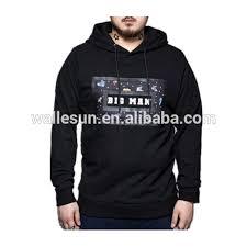 oem oversized hoodie blank plain xxxxl hoodies men custom buy
