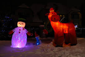 The Best Christmas Light Displays by Blog The Best Christmas Light Displays In Mississauga