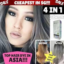 top selling hair dye qoo10 cny new year end promo best hair dye miracle