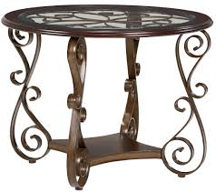 Dark Cherry Sofa Table by Bombay Dark Cherry Counter Height Dining Room Set From Standard
