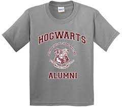 harry potter alumni shirt new way 129 youth t shirt hogwarts alumni school harry potter xl