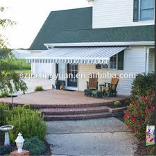 Awning Supplier Electric Awning Electric Awning Suppliers And Manufacturers At