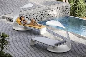 Pool Chaise Lounge Elegant Outdoor Chaise Lounge Summer Cloud By Dedon Digsdigs