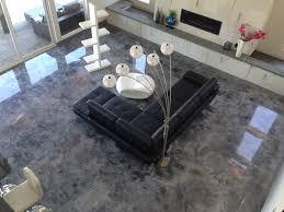 ultimate guide to metallic epoxy floor paint
