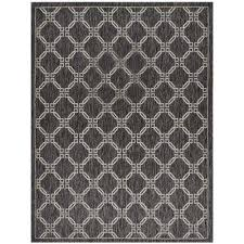 Home Depot Indoor Outdoor Rugs Black Outdoor Rugs Rugs The Home Depot
