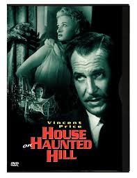 House Movies by Amazon Com House On Haunted Hill Vincent Price Carol Ohmart