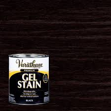 how to use minwax gel stain on kitchen cabinets varathane 1 qt black wood interior gel stain
