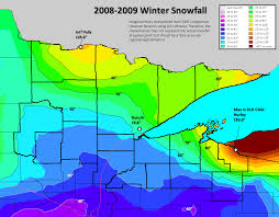 Minnesota On Map Northland Winter Season Climate Stats And Records
