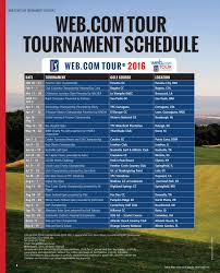 web essential guide to golf june october 2016 by magazine