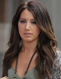 long hairstyles wavy thick hair popular long hairstyle idea
