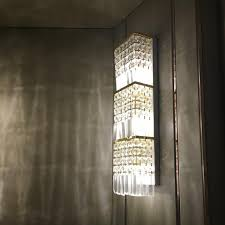 Long Wall Sconce Lighting Lighted Cosmetic Mirror Picture More Detailed Picture About 100