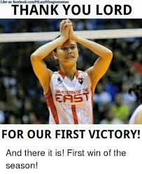 Volleyball Meme - like us facebookcompslandvleaguememes thank you lord the east for