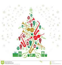 tree jazz stock illustration image of background 16636454