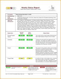 portfolio management reporting templates project management report to project weekly status report template