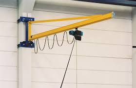 we are leading manufacturers and suppliers of wall mounted jib