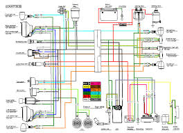 component 80cc go kart wiring diagram technical info twister