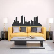 Stylish Furniture Wall Art Designs Best Wall Art Atlanta Skyline Wall Logos Atlanta