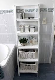 Pink Bathroom Storage White Pink Colors Wooden Vanity Wall Mirror Diy Bathroom Storage