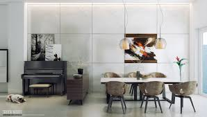 stunning contemporary chairs for dining room gallery home design