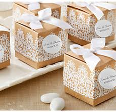 wedding boxes wedding favor boxes wedding favor bags kits party city canada