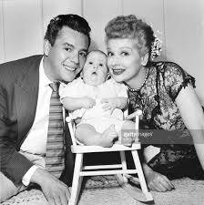 Lucille Ball Images Lucille Ball And Desi Arnaz In U0027i Love Lucy U0027 Pictures Getty Images