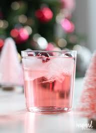 jingle juice holiday punch inspired by charm