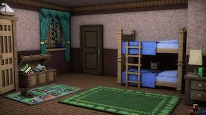 Minecraft Bedroom Furniture Real Life by Minecraft Art Childrens Room Minecraft Blog