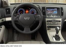2007 Infiniti G35 Interior 89 Best Infiniti Interiors Images On Pinterest Dream Cars