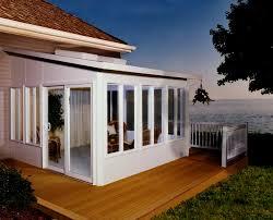 Deck To Sunroom Download Patio Room Designs Michigan Home Design