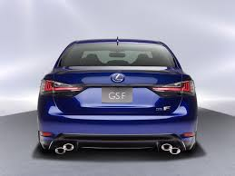 lexus usa diesel new lexus gs f is the best thing from japan since nintendo