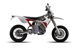 electric motocross bike ktm 2015 alta redshift sm a sumo wrestler with lights asphalt u0026 rubber