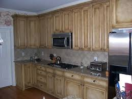 what paint finish for kitchen cabinets cabinet faux finish upandstunning club