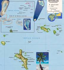 africa map islands map of seychelles islands travel africa