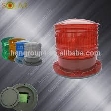 Solar Powered Runway Lights by Solar Powered Led Marine Navigation Light For Sand Tranportation