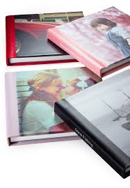 Inexpensive Photo Albums Zno Little Black Book Photo Book
