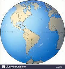 geography map globe with equator globe earth globe geography globe globe