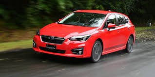2017 subaru impreza sedan interior 2017 subaru impreza pricing and specs australian details for all