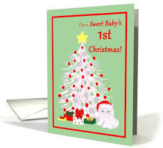 27 best baby u0027s first christmas images on pinterest christmas