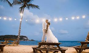 all inclusive wedding packages island bolongo bay resort experience the beauty of the islands
