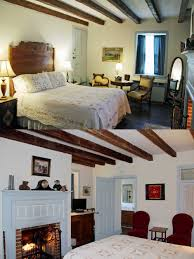 an overview of the inn u0027s accommodations battlefield bed and