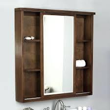 tall recessed medicine cabinet rustic furniturebathroom vanities kitchen cabinets handmade tall