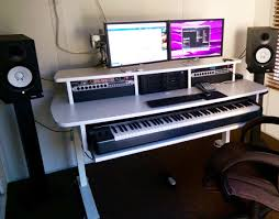 Recording Studio Desks Quality Studio Desks Workstations And Rack Cabinets