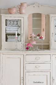 Pink Shabby Chic Dresser by 716 Best Shabby Cottage Chic Images On Pinterest Home