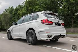 Bmw X5 Custom - driving a bmw x5 with no emissions is it possible autoevolution