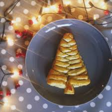 puff pastry christmas tree u2013 adventures in tandeming