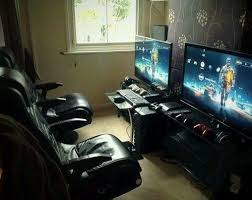 chambre gamer chambre de gamer nouveau les 93 meilleures images du tableau gaming