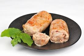 cuisiner des pieds de cochon le pied de porc farci recette bobosse