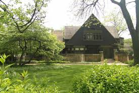 Frank Lloyd Wright Style House Plans Frank Lloyd Wright House In St Louis Park On The Market For First
